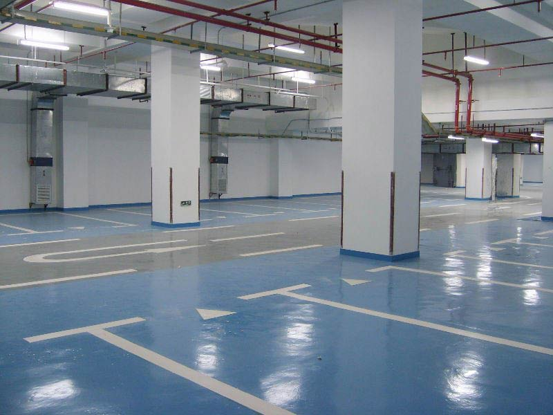 Betonol Floor Sơn Sigma