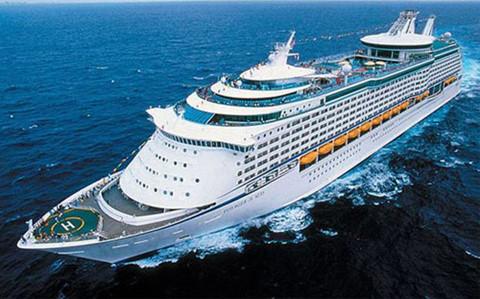 Du thuyền sử dụng sơn Sigma