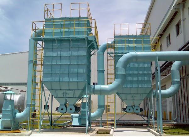 Hệ thống công nghiệp sử dụng sơn Sigma