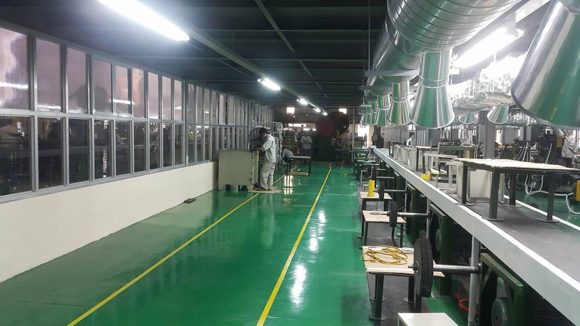 Sơn công nghiệp Sigma