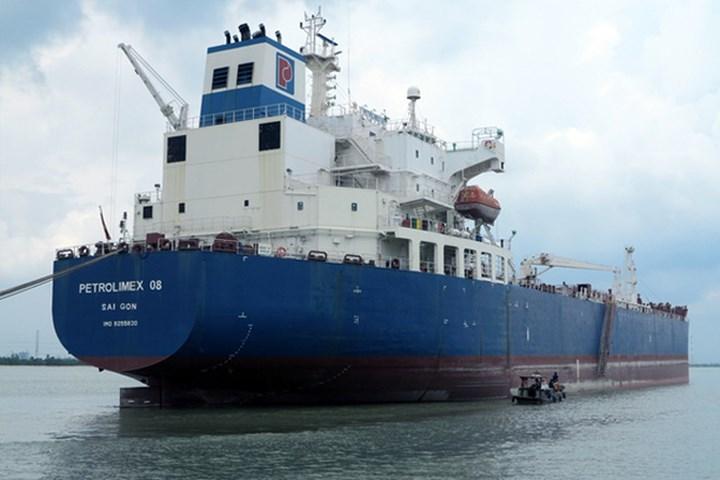 Sơn tàu biển Sigma