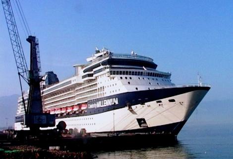 Tàu Biển