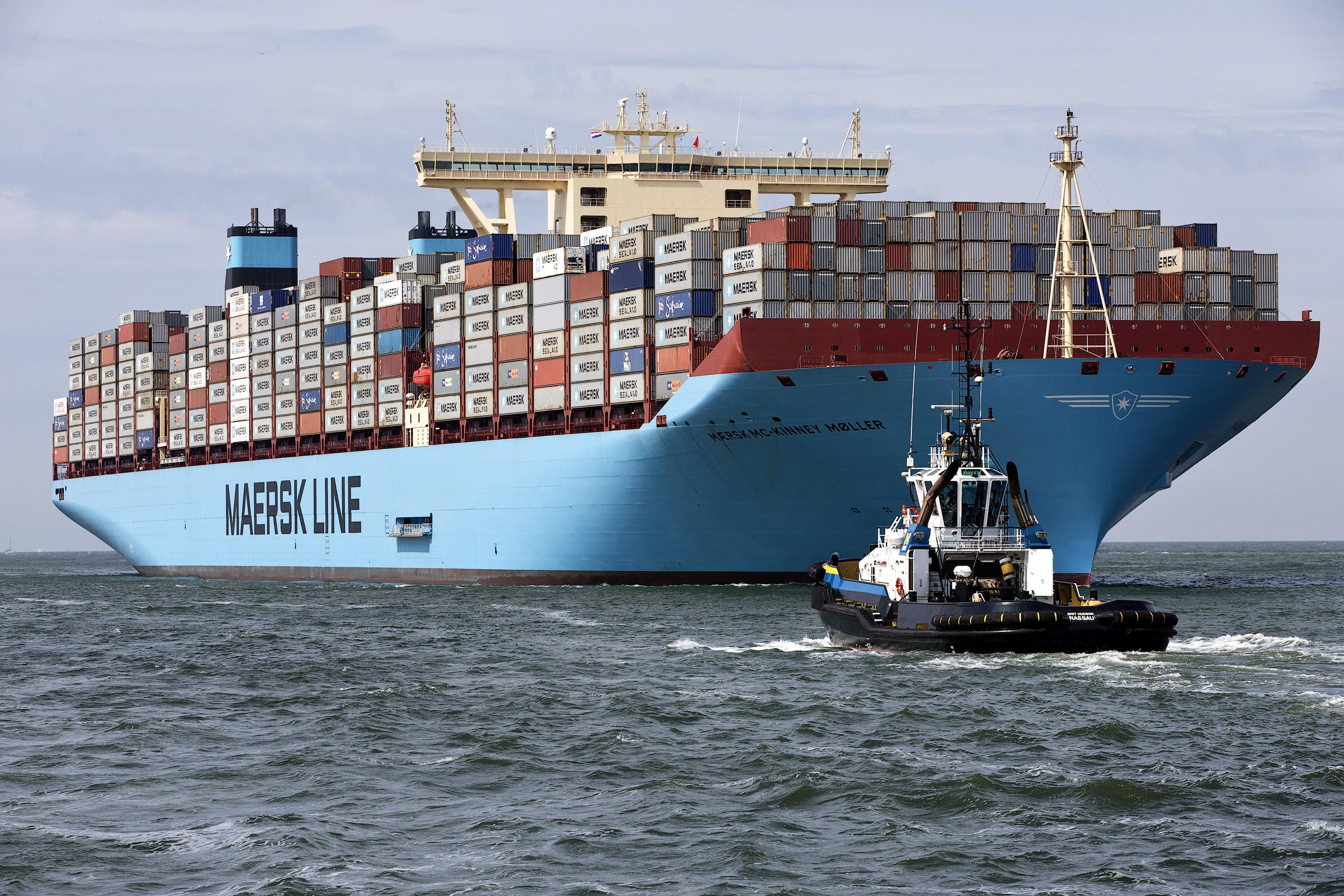 Tàu biển dùng sơn Sigma