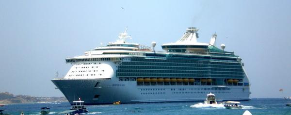 Tàu Mariner of the Seas
