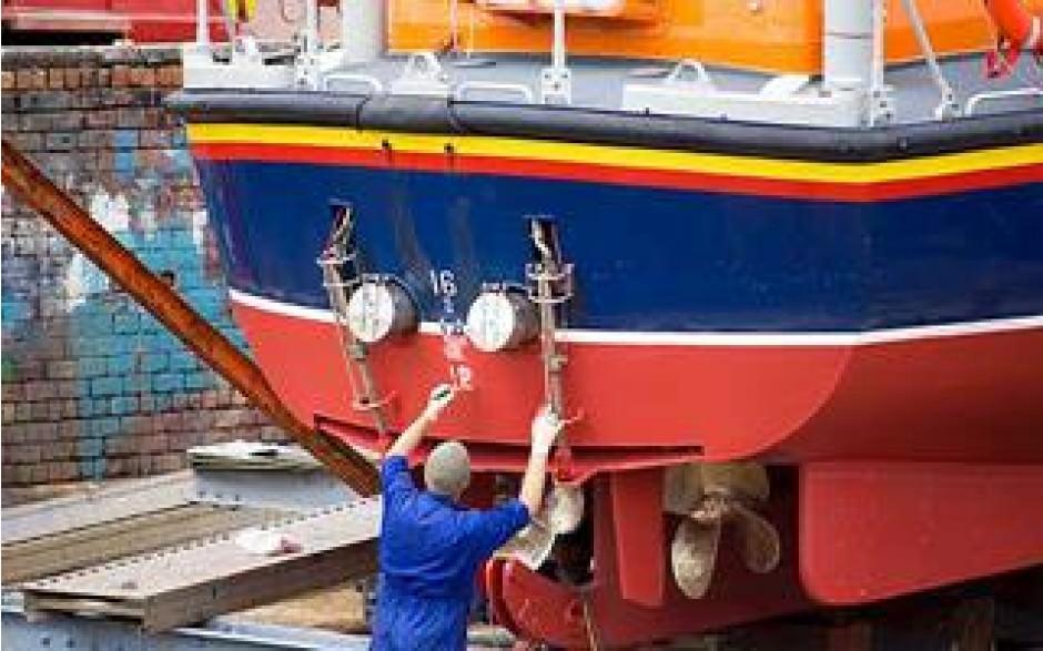 Đại lý bán Sơn tàu biển, sơn công nghiệp Sigma giá rẻ