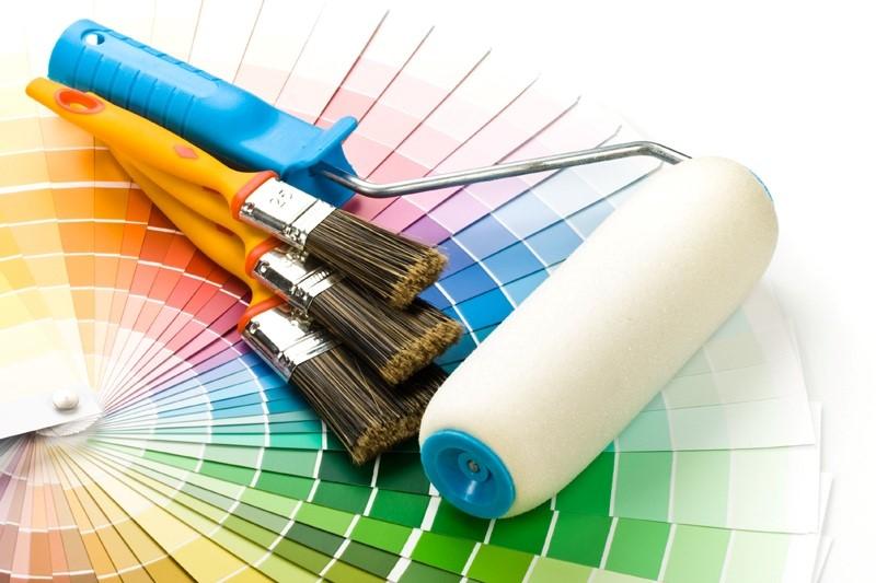 Cách pha chế sơn công nghiệp sigma